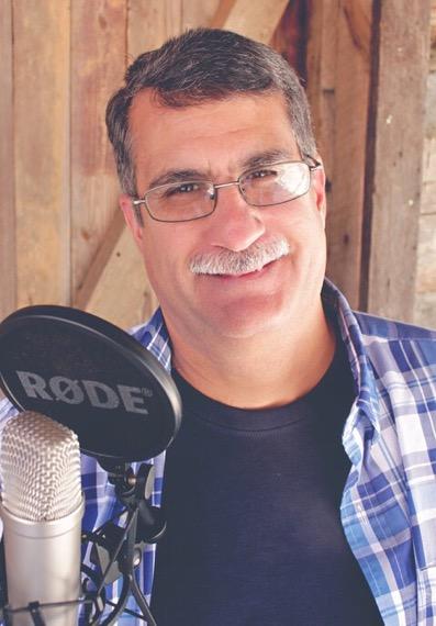 Jim Galipeau